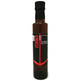 Olive Oil with Chilli