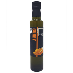 Olive Oil with Curry
