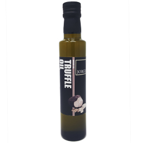 Olive Oil with Hemp