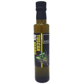 Olive Oil with Tuscan Herb