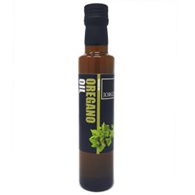 Olive Oil with Wild Oregano